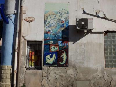 Aude B (Rue de Beaucaire, 2017)