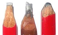 Crayon menuisier 250pz blogq5