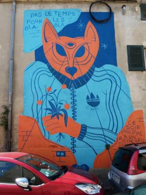 Dr Ponce (Rue de la Baume, 2018)