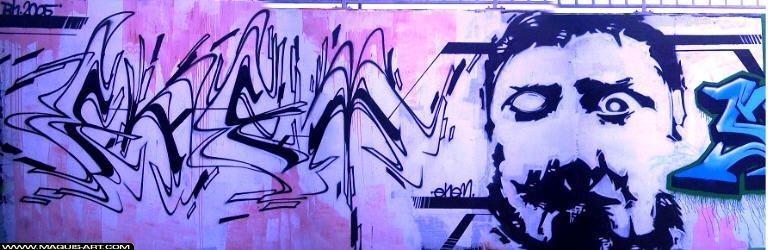 Enem (Nîmes, 2005)
