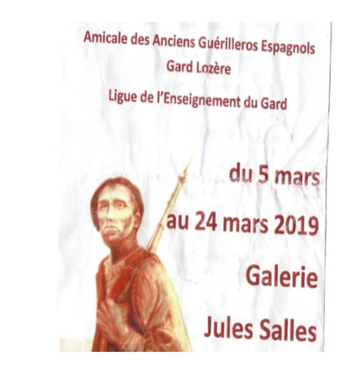 Exposition guerilleros 2