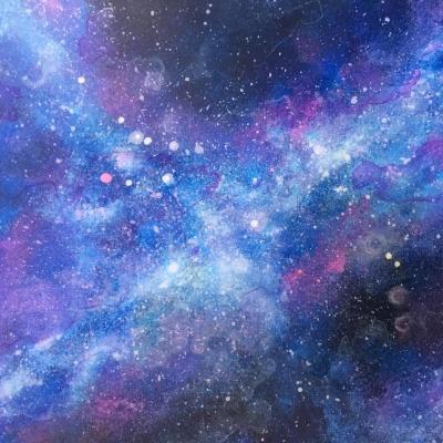 Galaxie taurus