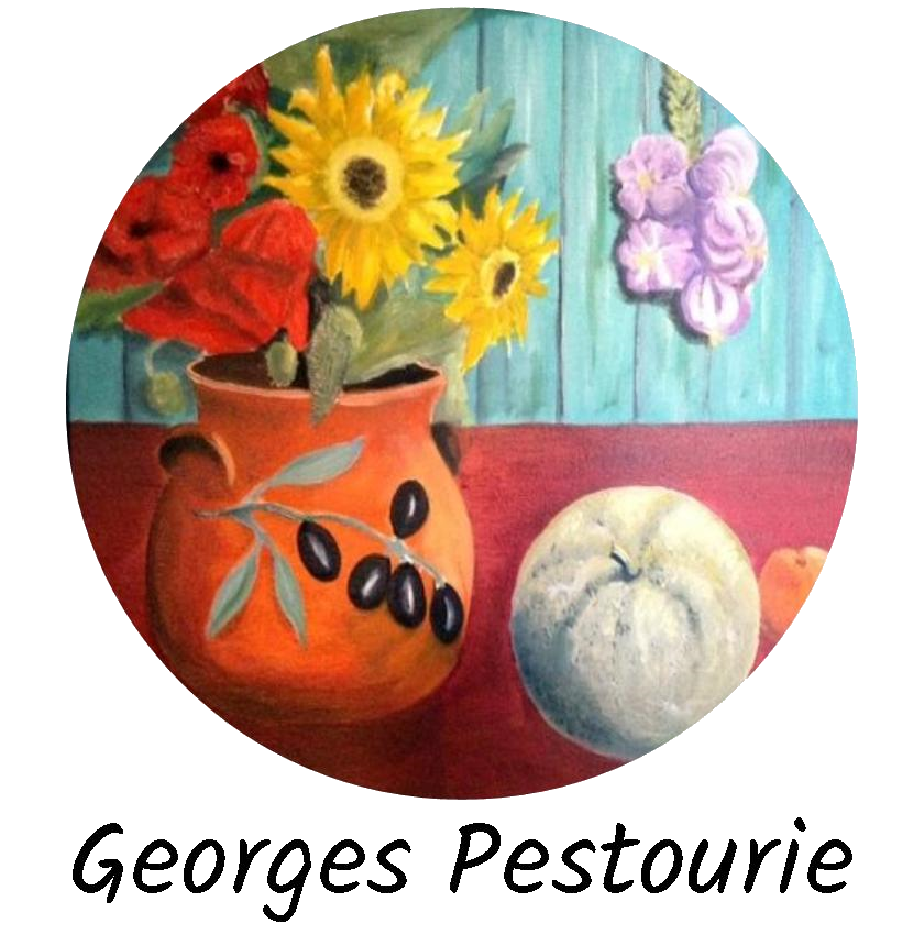Georges Pestourie