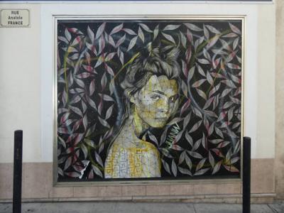 JuanW (Rue Anatole, 2018)