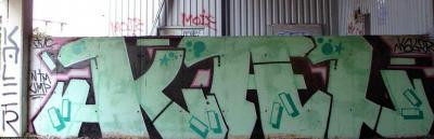 Kaler (Nîmes, 2008)