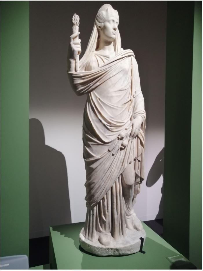 L empereur romain un mortel parmi les dieux 1