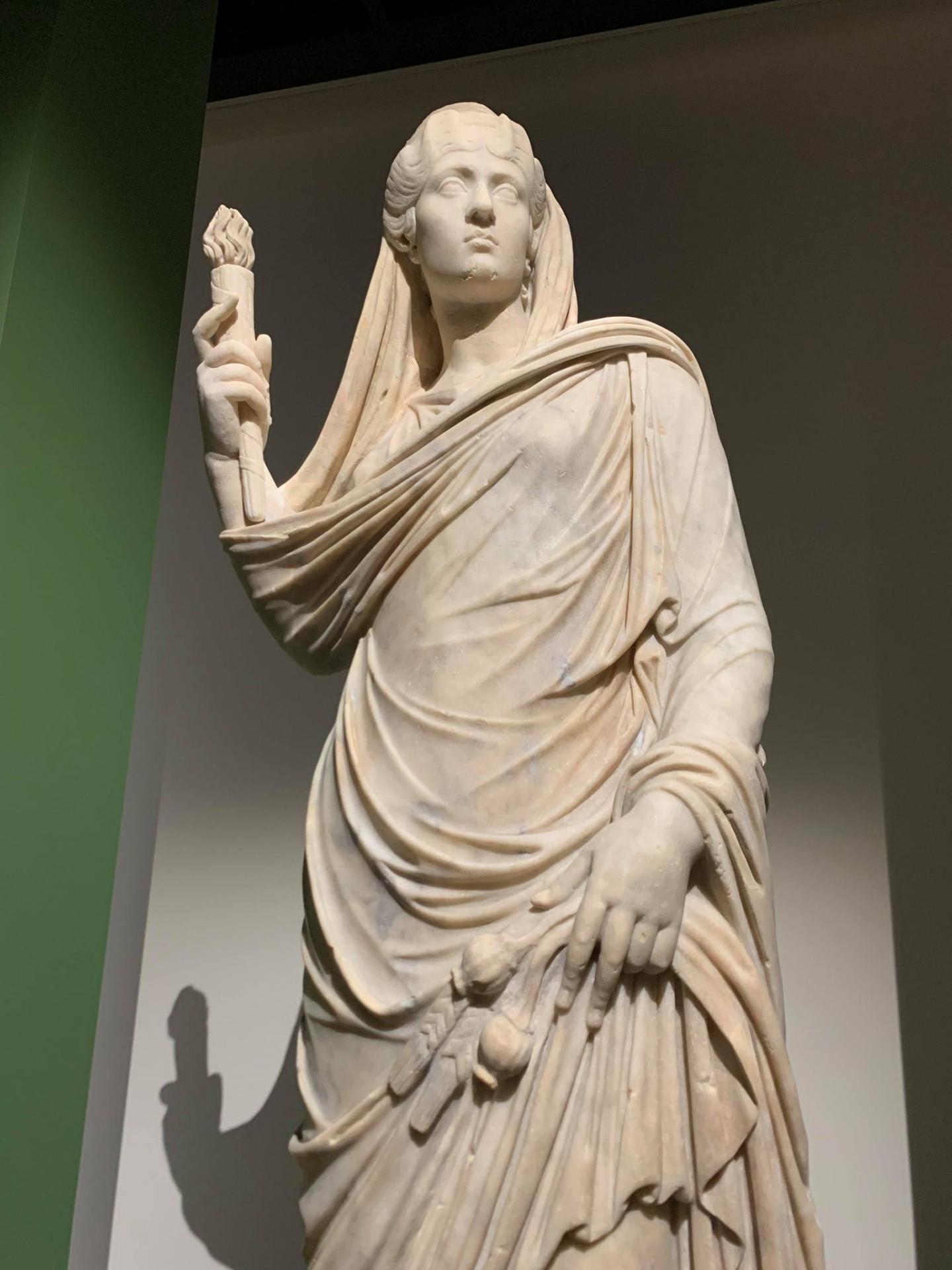L empereur romain un mortel parmi les dieux 10