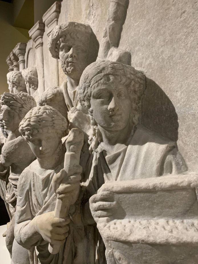 L empereur romain un mortel parmi les dieux 12