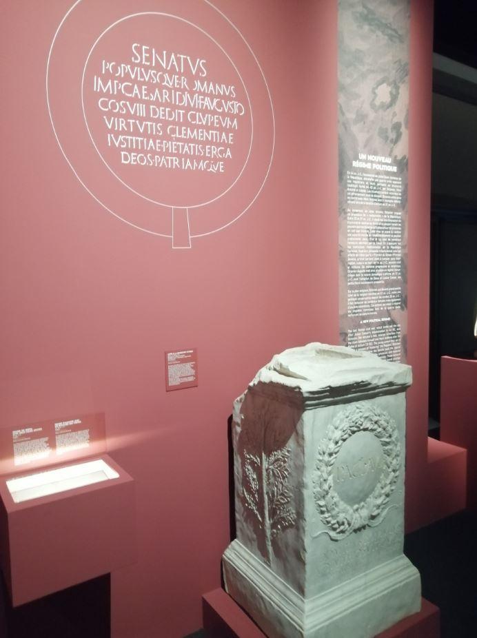 L empereur romain un mortel parmi les dieux 18