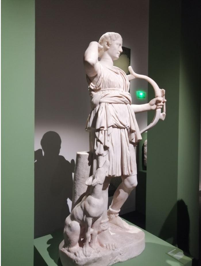 L empereur romain un mortel parmi les dieux 2