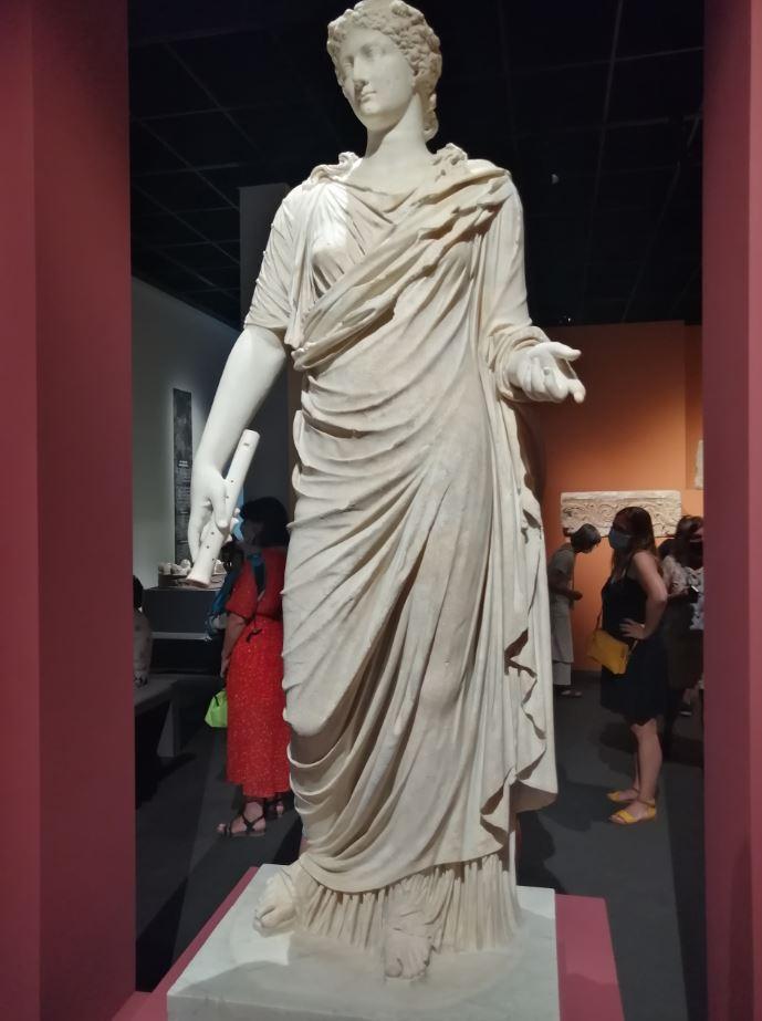 L empereur romain un mortel parmi les dieux 20