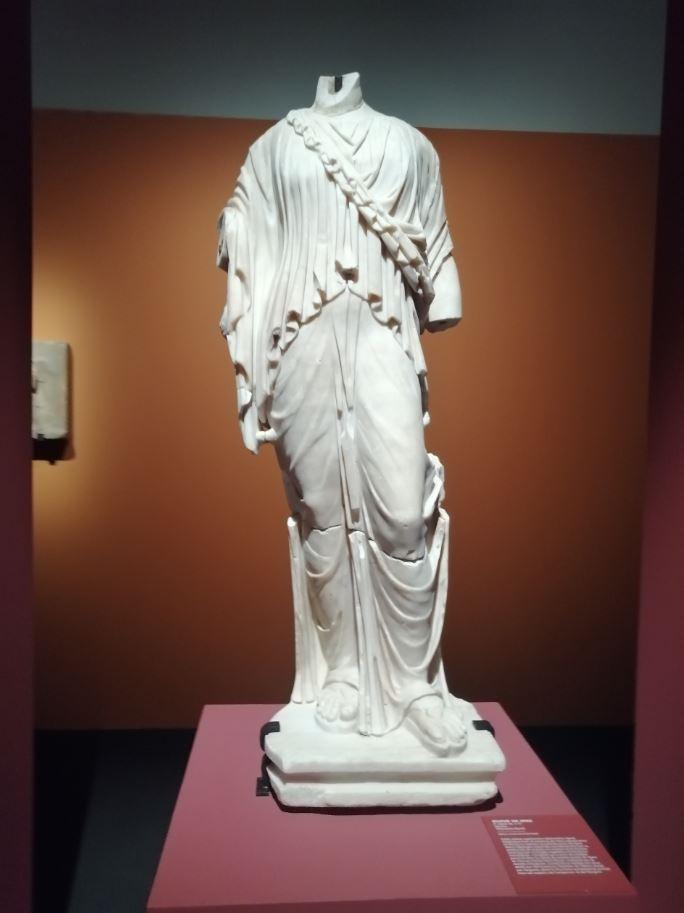 L empereur romain un mortel parmi les dieux 23