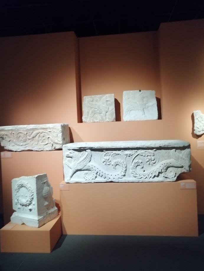 L empereur romain un mortel parmi les dieux 26