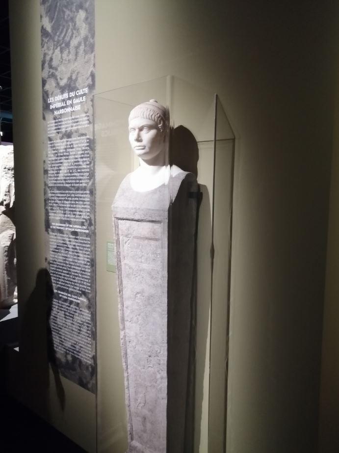 L empereur romain un mortel parmi les dieux 35