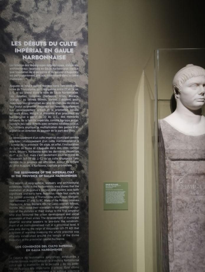 L empereur romain un mortel parmi les dieux 36