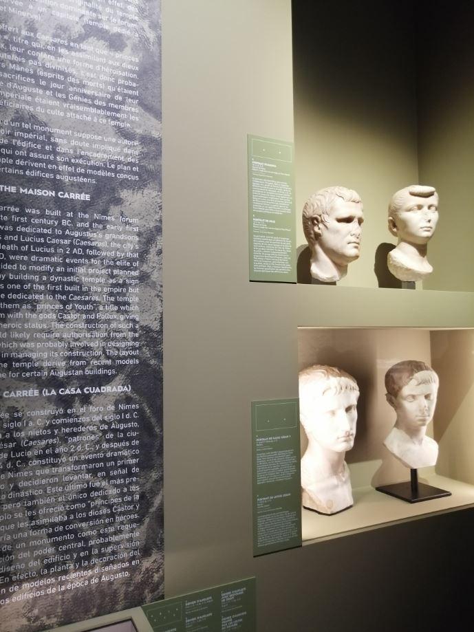 L empereur romain un mortel parmi les dieux 41