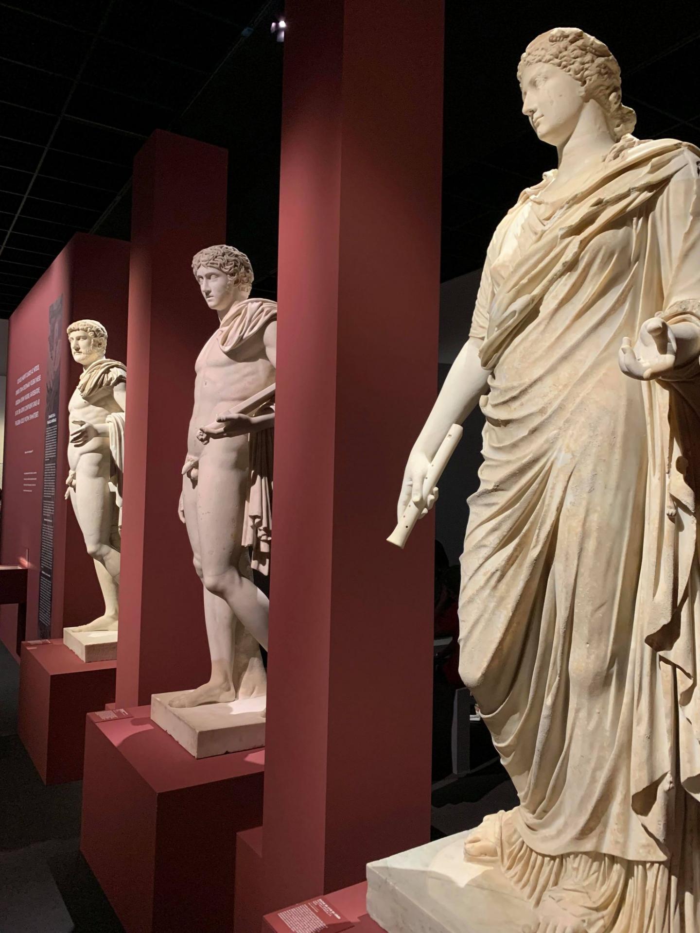 L empereur romain un mortel parmi les dieux 7