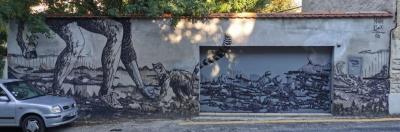 Mahn Kloix, Gütan (Avenue du Mont Duplan, 2020)