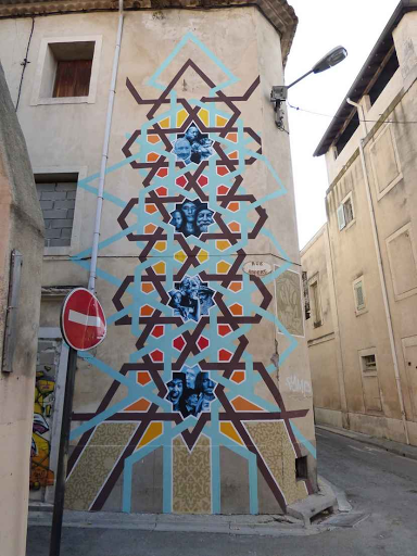 'Monsieur s', Polo 51,67 (Rue Clérisseau, 2015)