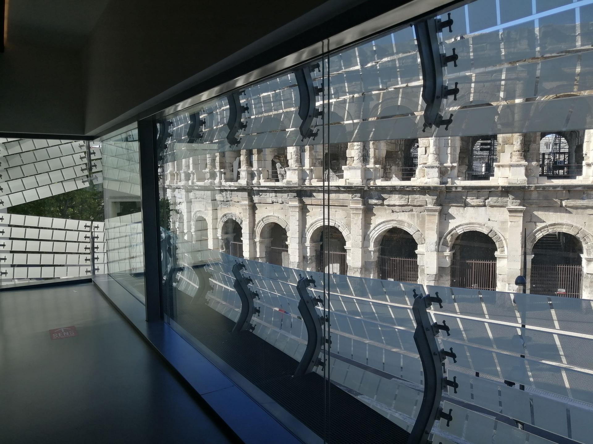 Musee de la romanite 12