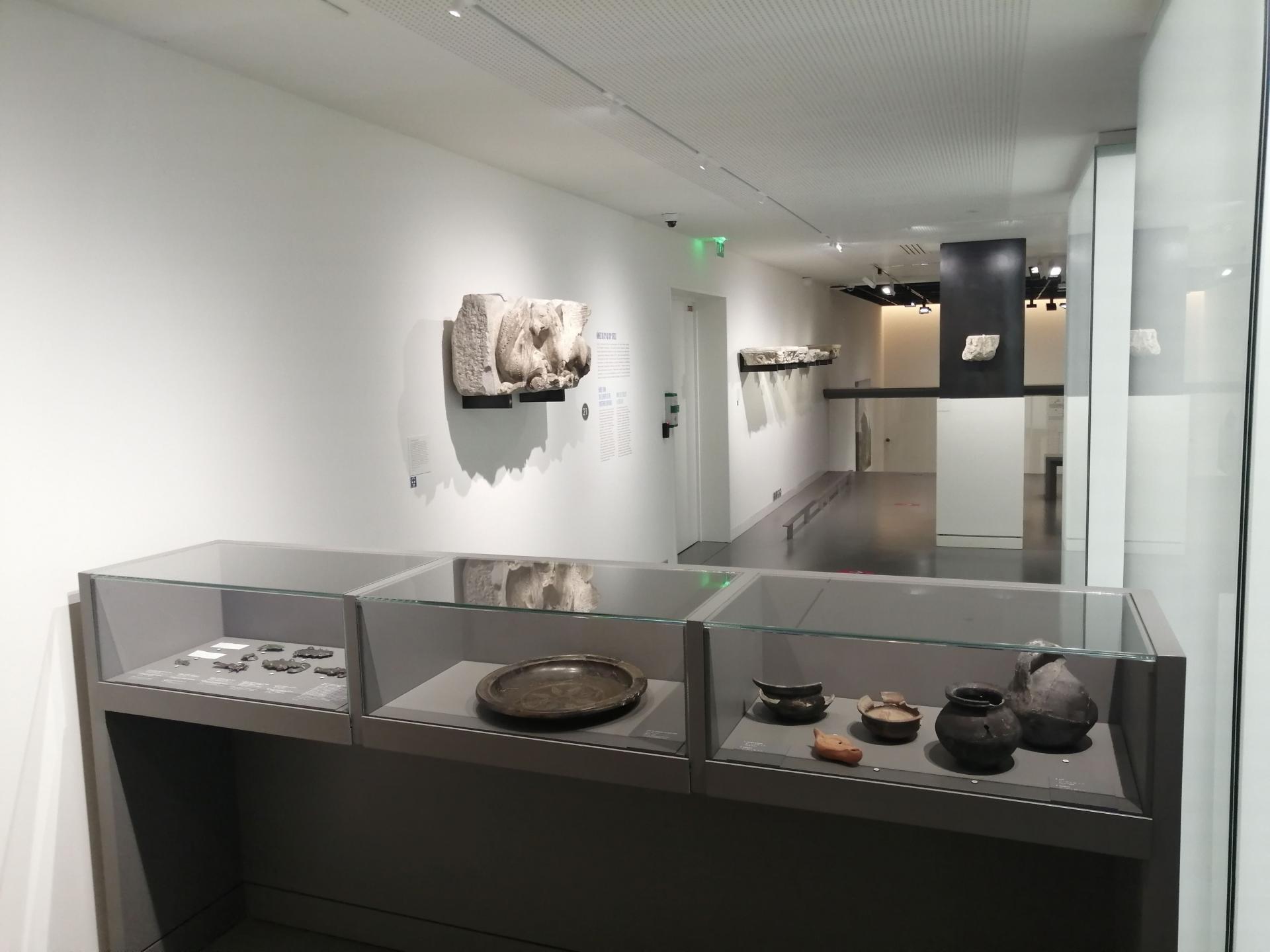 Musee de la romanite 16