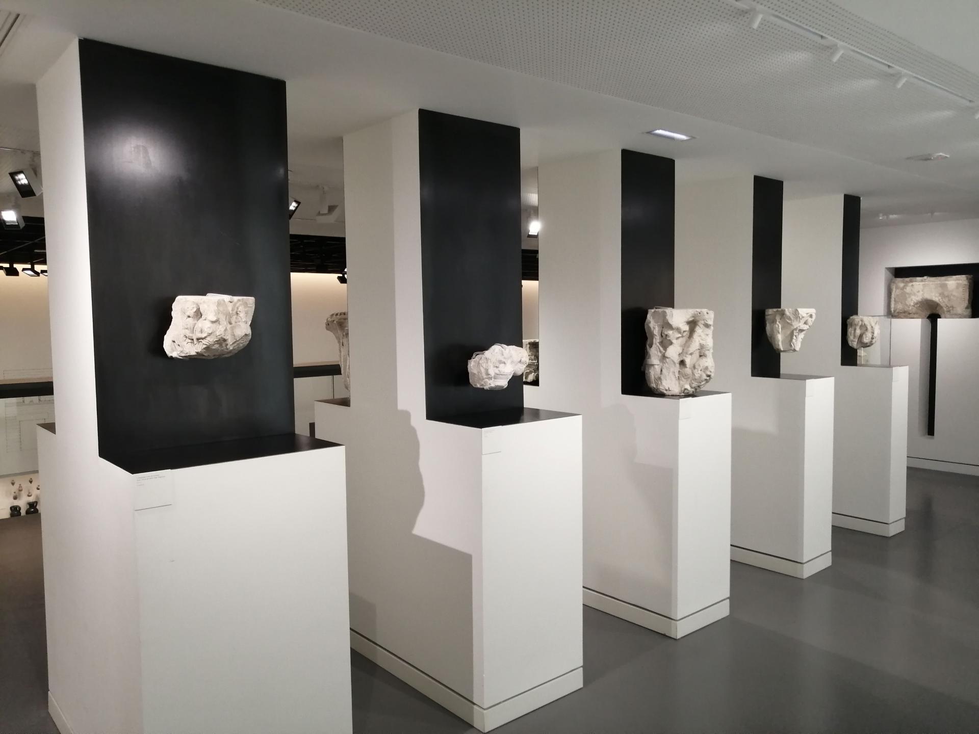 Musee de la romanite 17