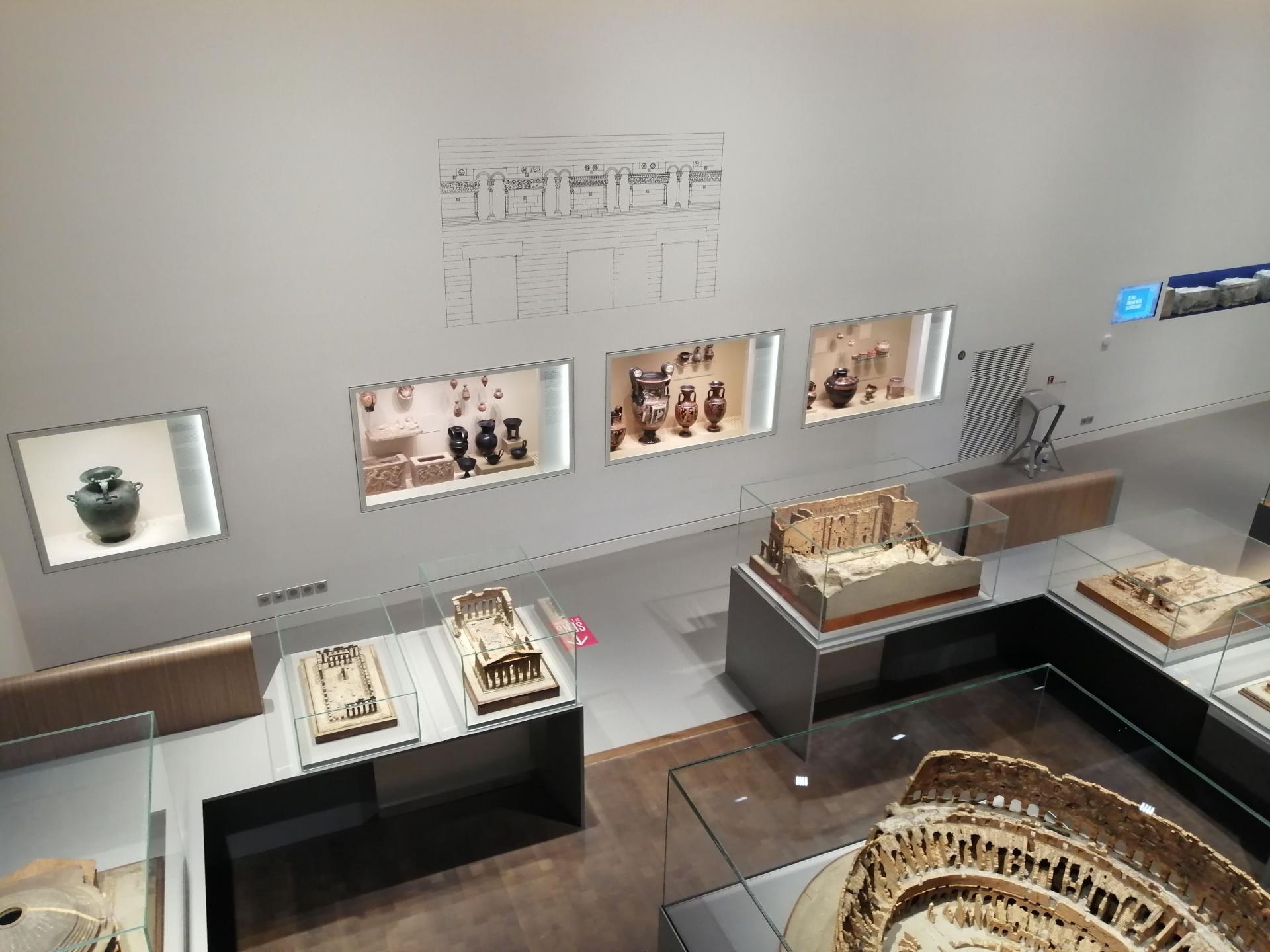 Musee de la romanite 18