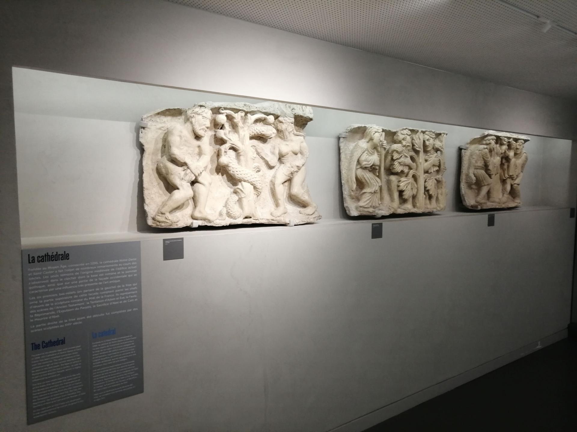 Musee de la romanite 19