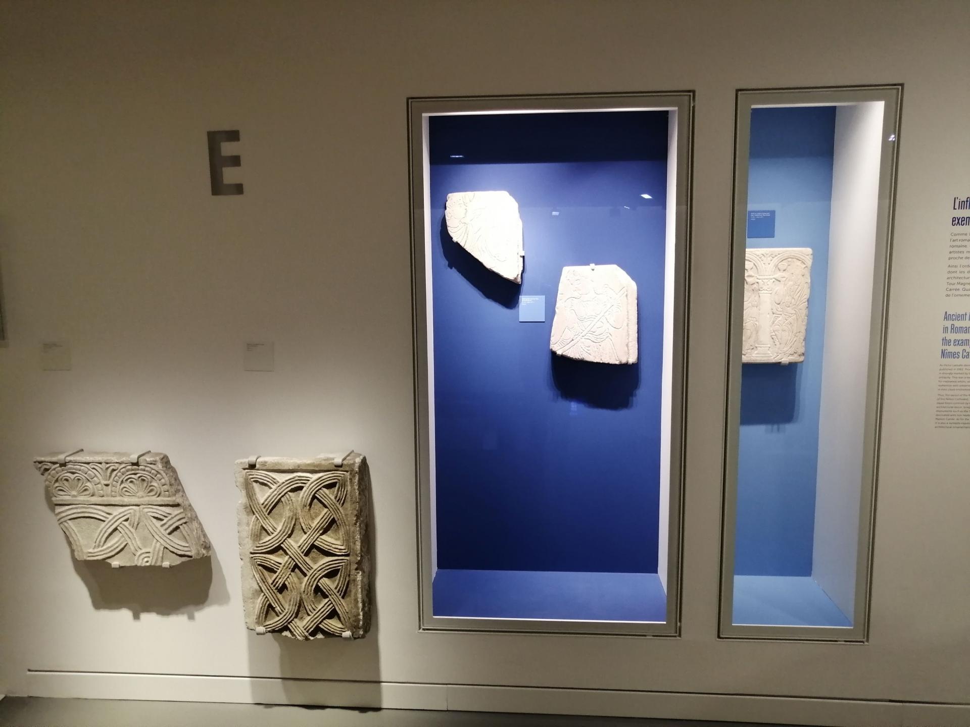 Musee de la romanite 21