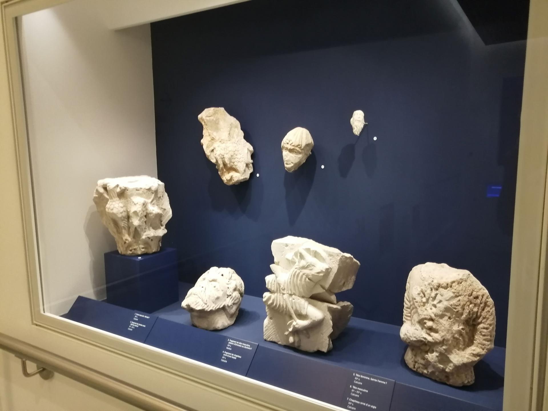 Musee de la romanite 22