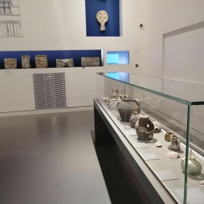 Musee de la romanite 23