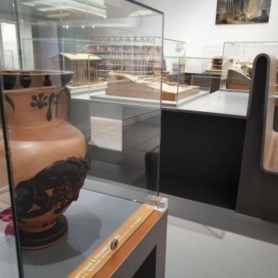 Musee de la romanite 24
