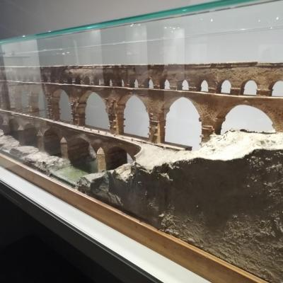 Musee de la romanite 25
