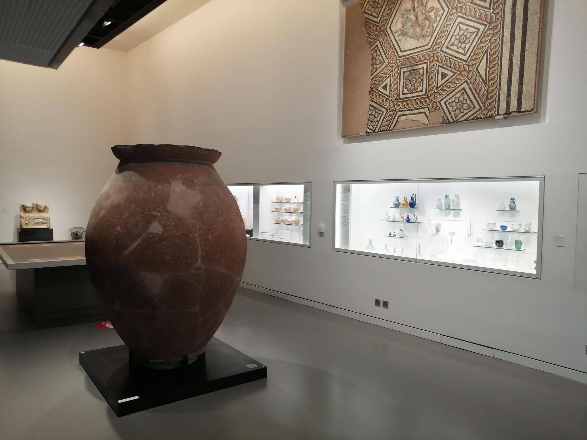 Musee de la romanite 3