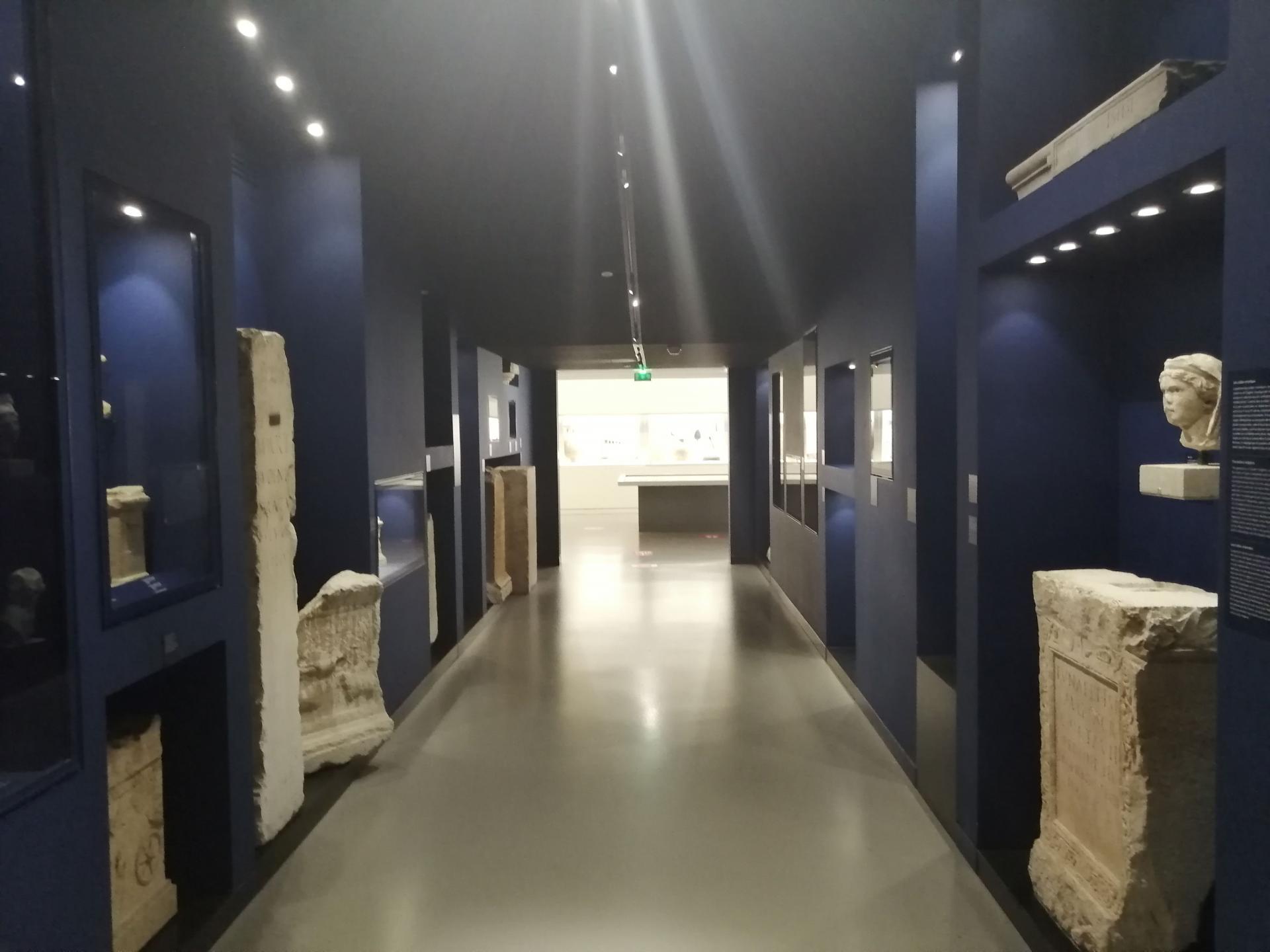 Musee de la romanite 4