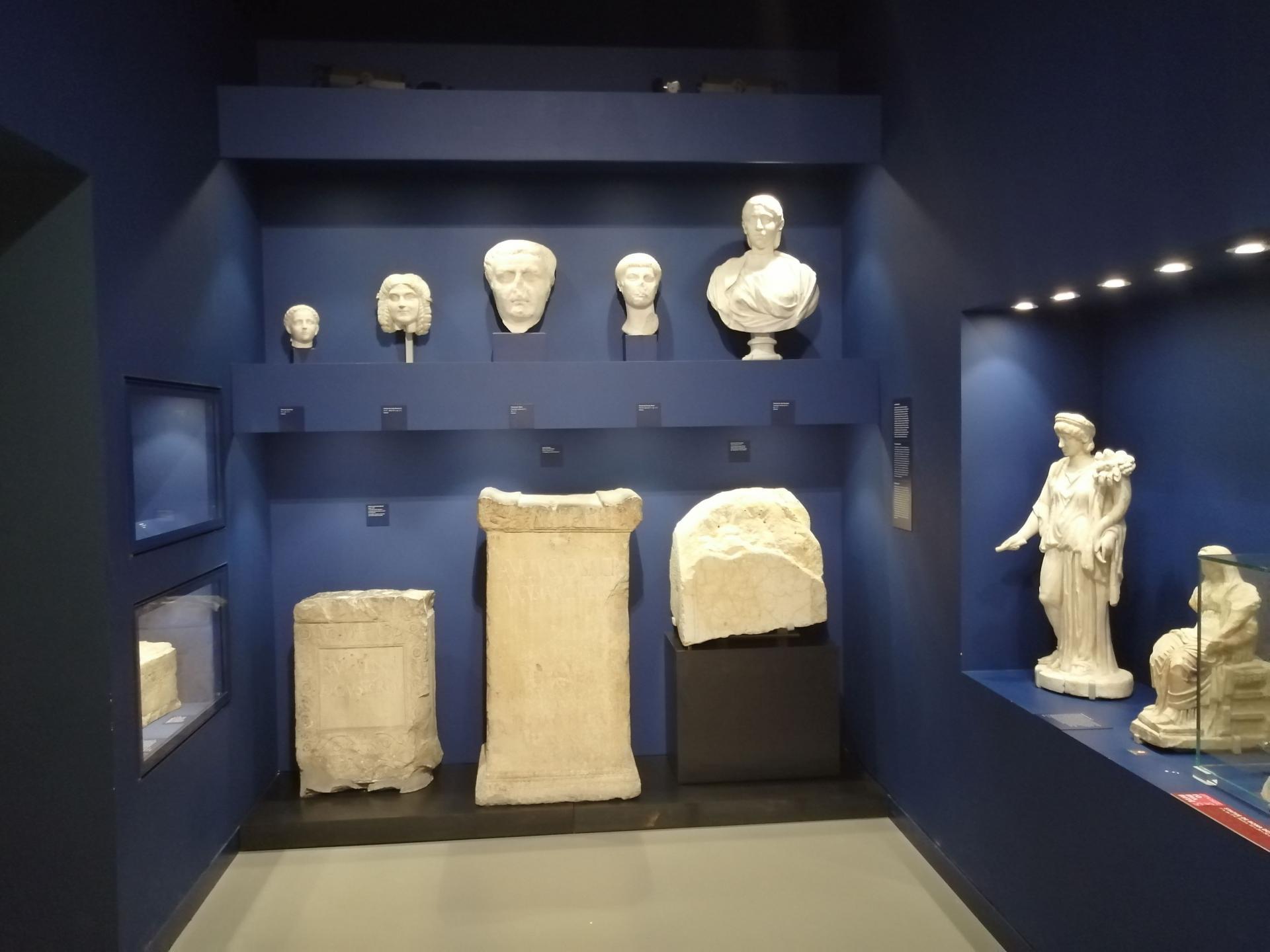 Musee de la romanite 5