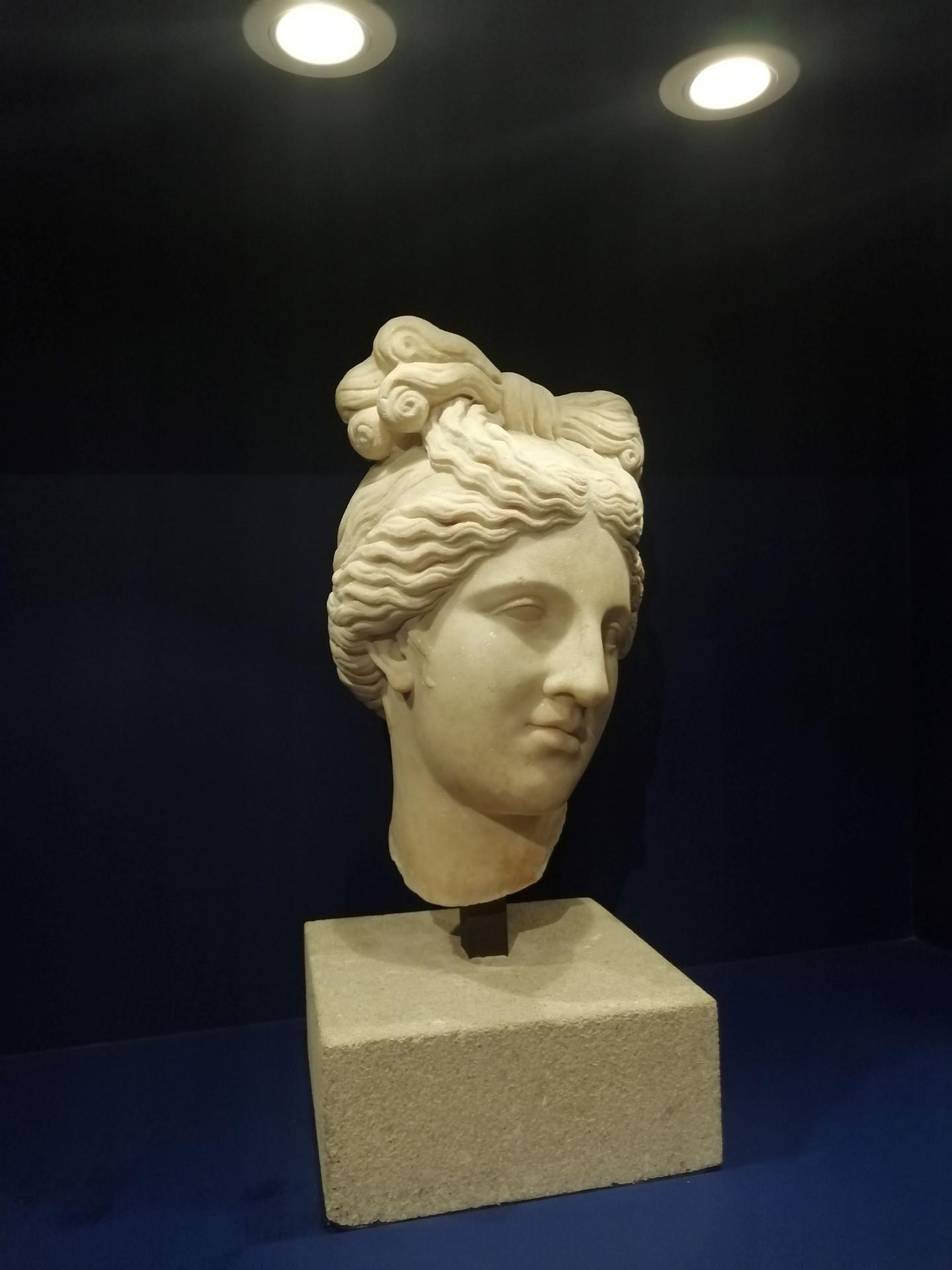 Musee de la romanite 7
