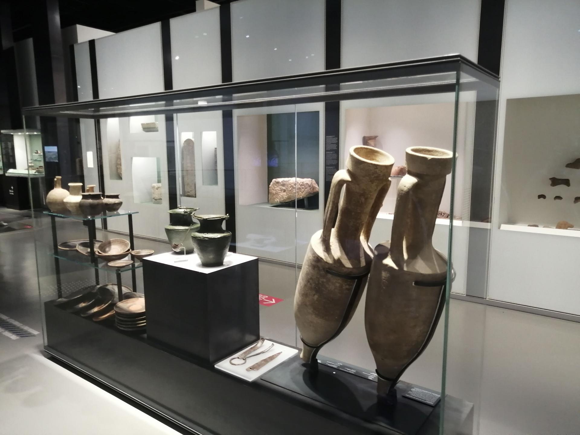 Musee de la romanite 8