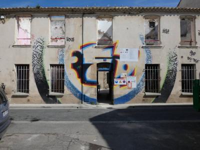 Réano (Rue des Bons Enfants, 2018)