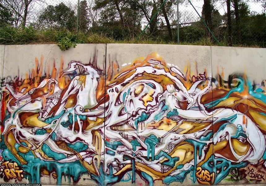 Supocaos (Nîmes, 2015)