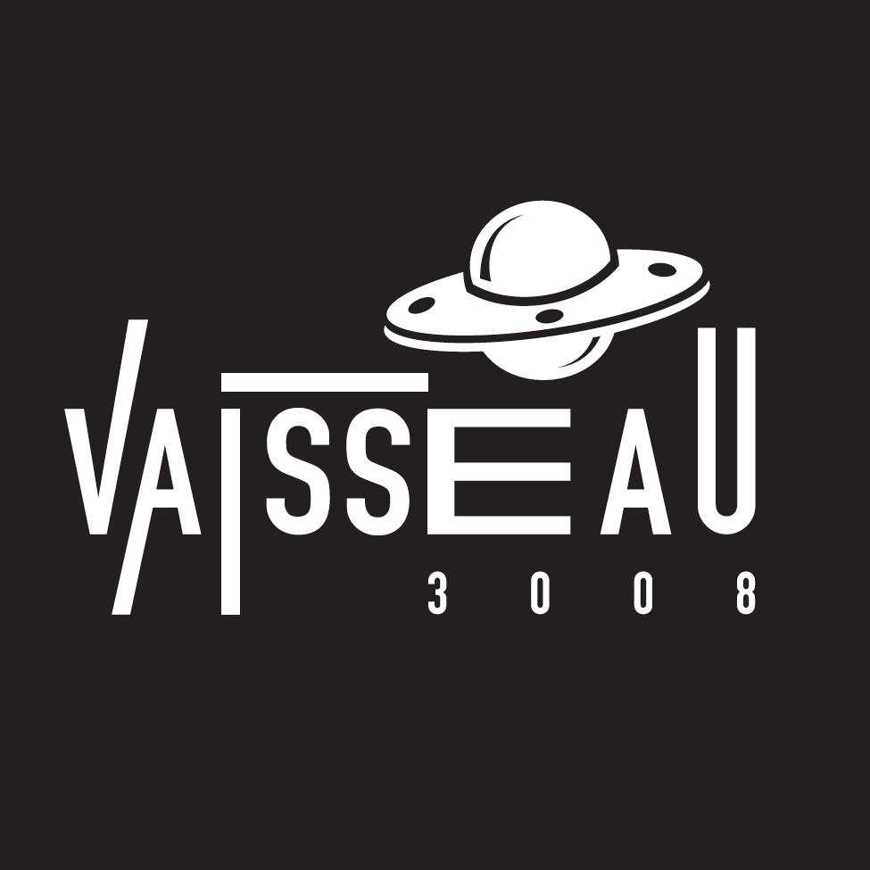 Vaisseau 3008