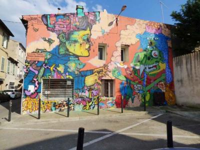 Zeklo, Hazo (Rue Richelieu, 2014)